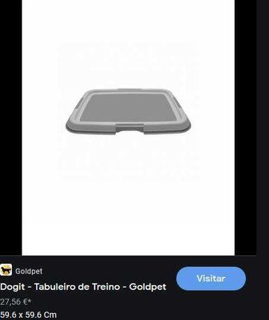 Dogit - Tabuleiro de Treino para caes!