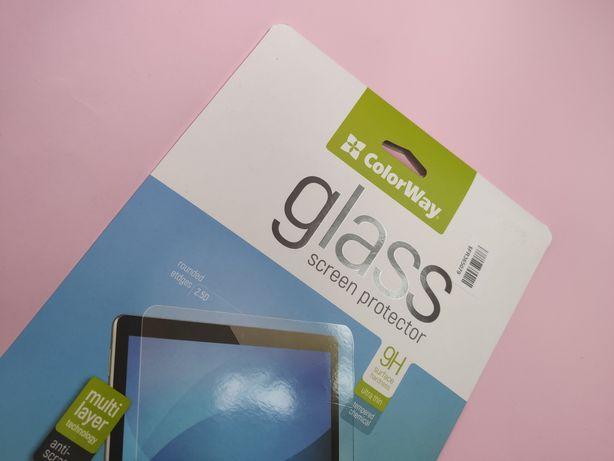 Защитное стекло COLORWAY 9H для Samsung Galaxy Tab A7 10.4