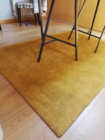 Carpete grossa