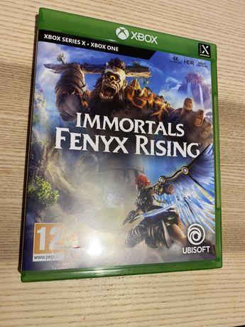 Xbox gra
