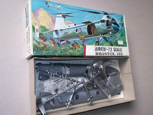 Bristol 192, Airfix