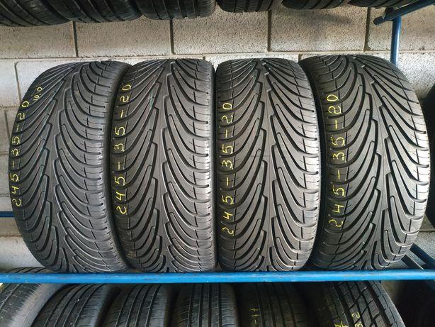 Літні шини 245/35 R20 (95Y) ROADSTONE