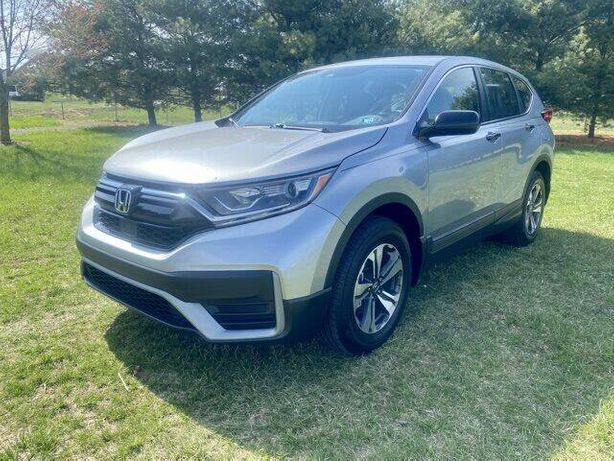 Honda CR-V EXL 2021