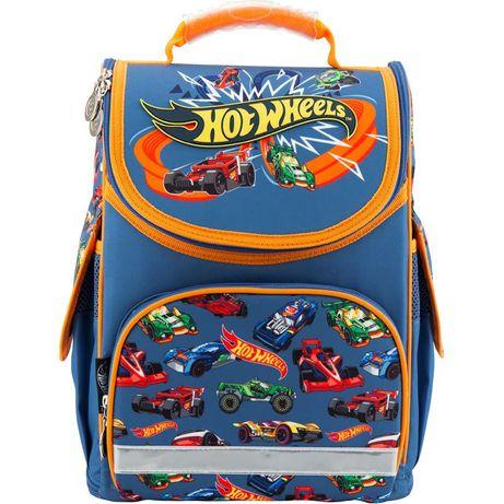 Школьный рюкзак ранец kite hot wheels