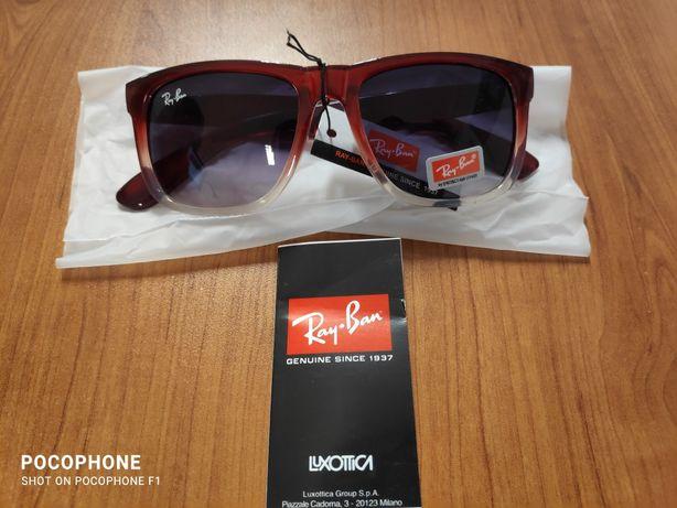 Óculos sol Ray Ban 4165 Justin