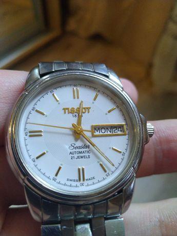 Tissot Seastar automatic 21 jewels