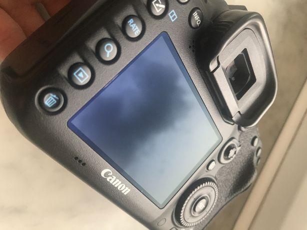Canon EOS 7D Mark II Body - zadbany - 34000 zdjęć