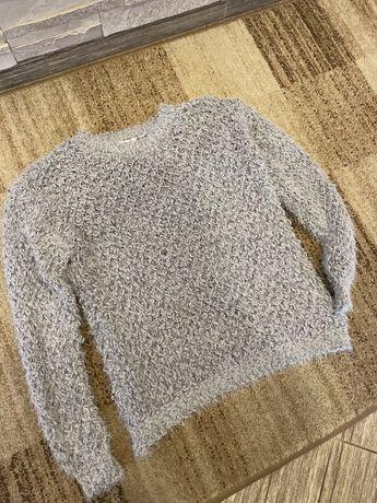 Sweter nowy ciepły jesień zima M