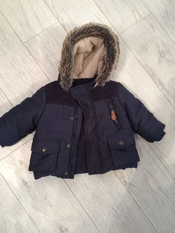 Продам тепленьку куртку