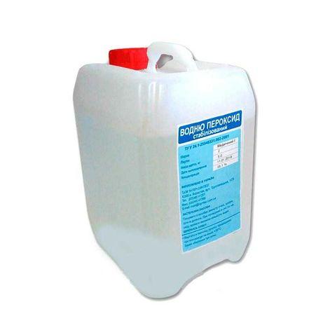 перекись водорода ( для бассейнов)60%  35%