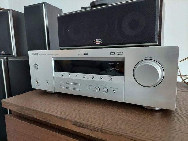 Yamaha HTR 5930 + zestaw głośników