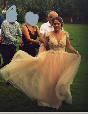 Suknia ślubna Papilio 1746
