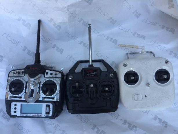 Продам Пульт Система радиоуправления Graupner MX-16 IFS Dji Robbe