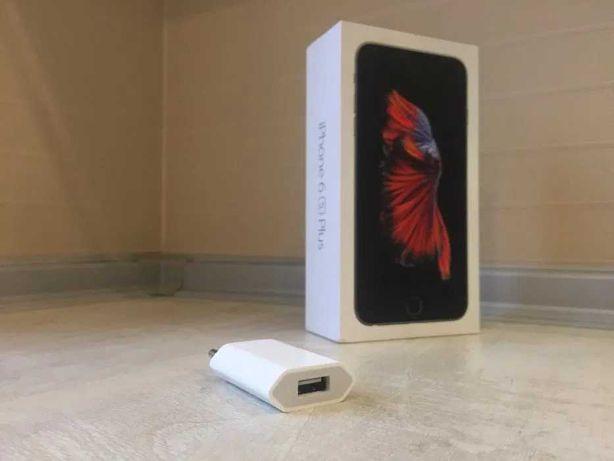 Кубик зарядка для Apple iPhone iPod iPad зарядное адаптер блок блочек