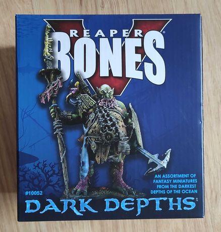 Reaper Miniatures Bones 5 - Dark Depths Expansion