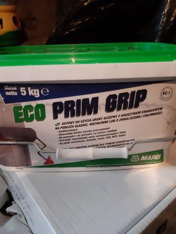 Warstwa kontaktowa grunt Mapei Eco Prim Grip 5kg