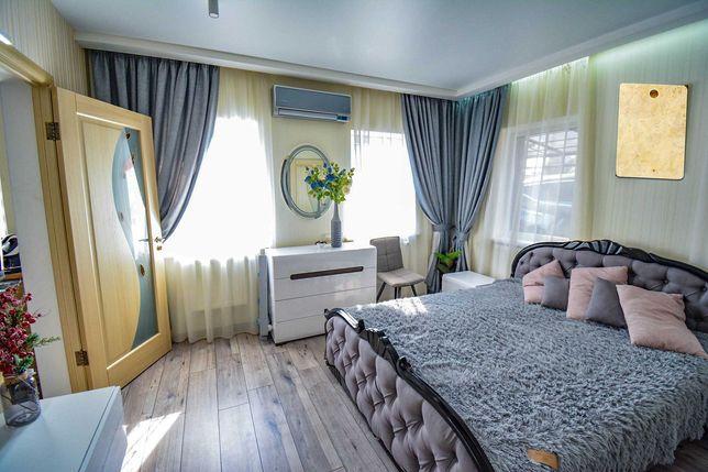 Продам уютный дом в Самаровке (левый берег, Слобожанский, Совхозная)