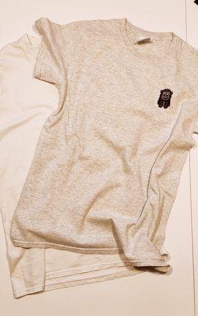 Zoology goryl 2 x koszulka rozmiar S