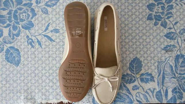 Обувь Geox respira
