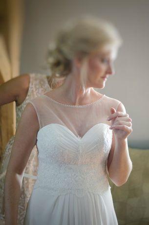 Suknia ślubna MS Moda Edvige