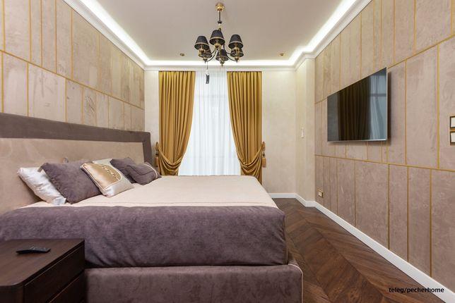 Новая квартира ЖК PecherSky Болсуновская 2 Печерскай Jack House Tetris