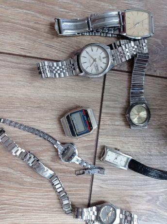 Zegarki naręczne Seiko poljot zamienię lub sprzedam