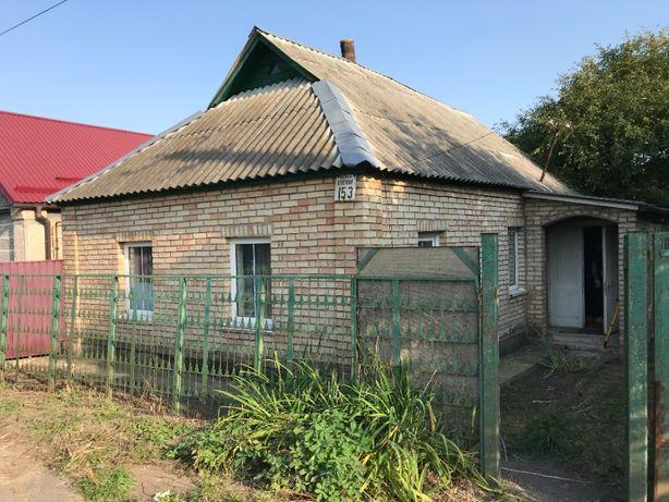 Уютный кирпичный дом в центре Бородянки. Без комиссии!