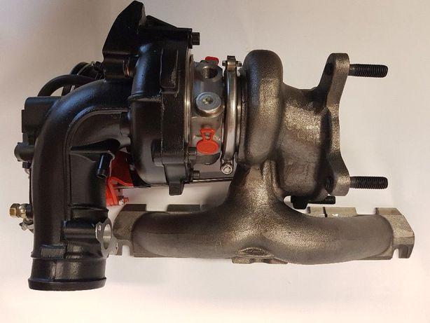 Turbina HYBRYDA Nowa K04-064 S3,TT,Golf,Passat,Leon,RS 2.0 TFSI RATY