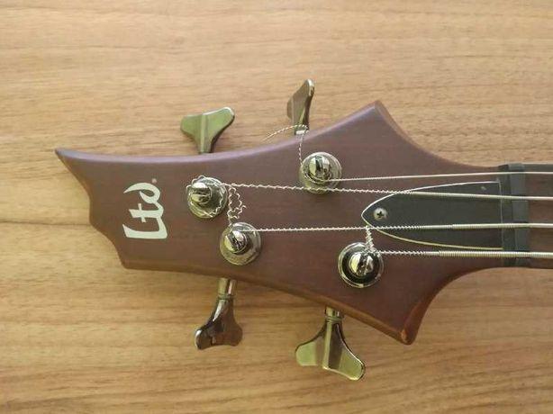 Бас-гітара LTD D4