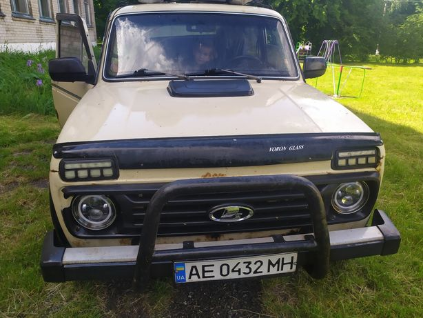 Продам  ВАЗ 2121