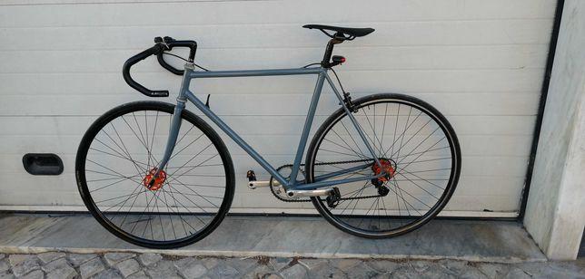 Bicicleta estilo single speed