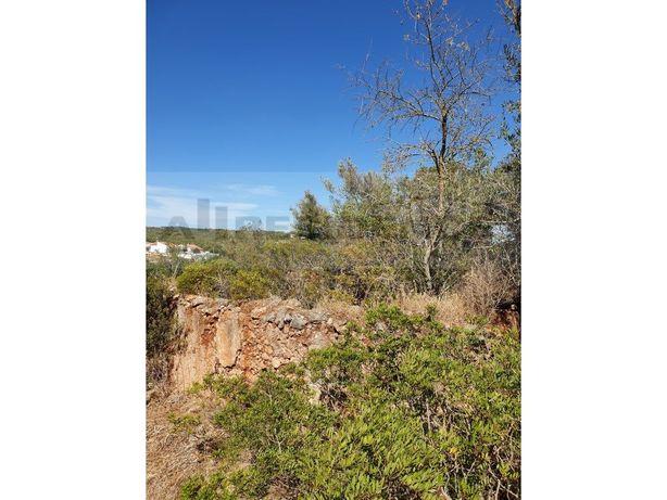 Terreno Rústico com ruína com possibilidade de construção...
