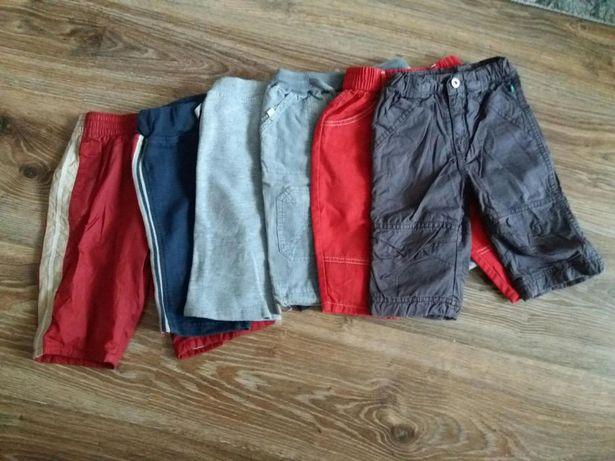 Spodnie 68/74