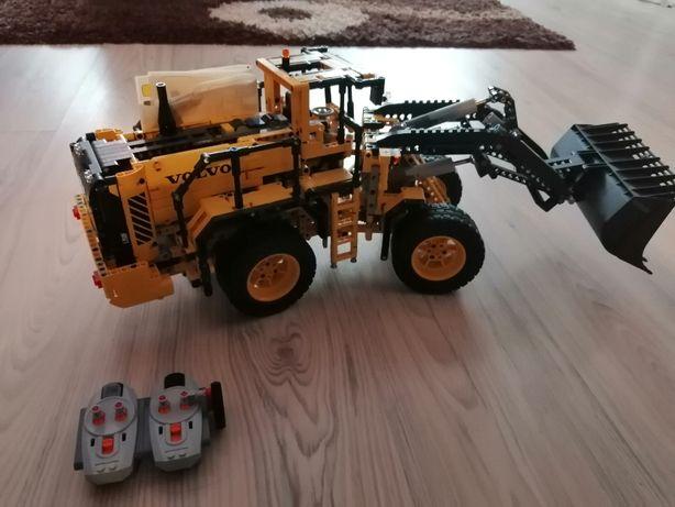 Lego Technic Ładowarka Volvo