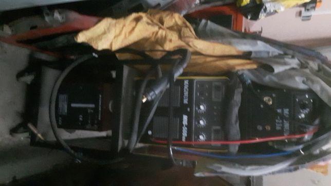 spawarka magnum 500