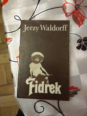 Fidrek Jerzy Waldorff