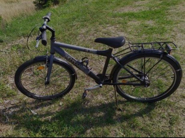 Rower chłopięcy koła 24