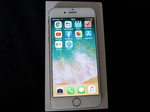 Apple iPhone 6 zadbany