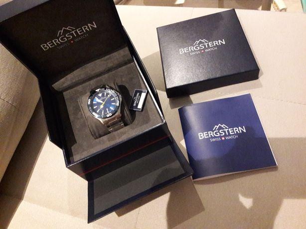 Sprzedam Nowy zegarek Bergstern