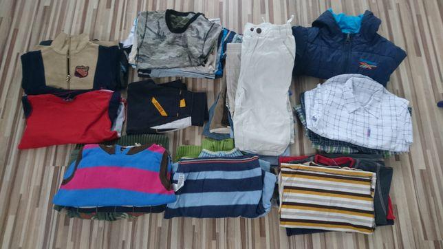 Ubranka dla chłopca rozm .89/92 cm