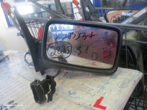 Espelho 6K1857502D SEAT / IBIZA / 1997 / DRT / 5 PINOS /