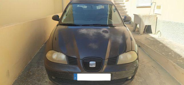 Seat Ibiza DTI Comercial