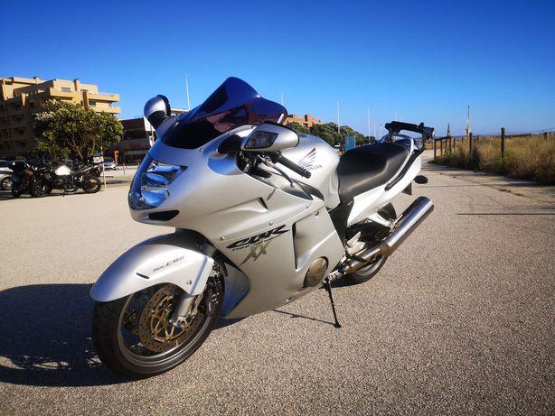 Honda CBR 1100xx Superblackbird