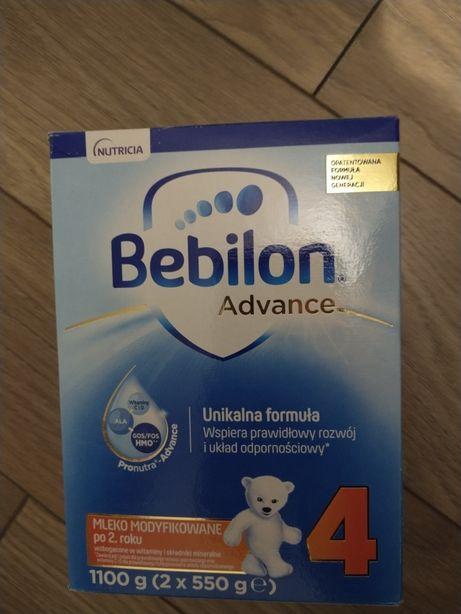 Bebilon 4, 1100g + 550 g mleko modyfikowane