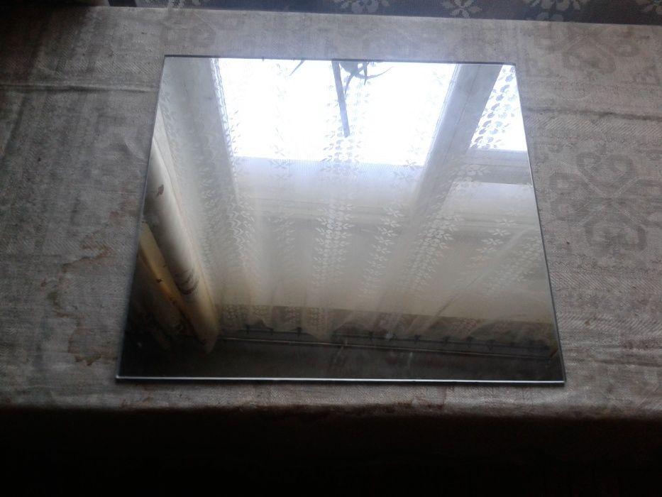 Продам дешево новые зеркала за 50 гр. Размеры 0,42х0,46 м; 0,42х0,6 м Винница - изображение 1