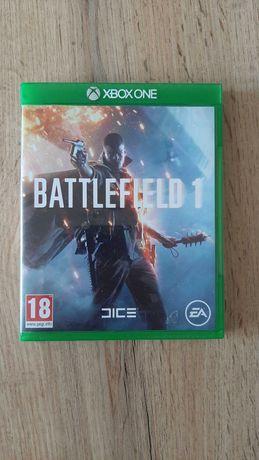 Battlefield 1 Xbox One - Stan idealny!