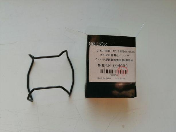 Casio gw 9400 RANGEMAN bullbar bumper czarny