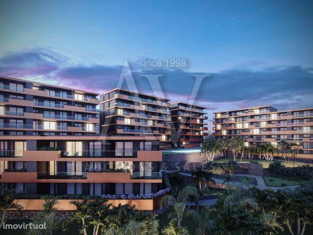 Novo Apartamento T2 - Virtudes, Funchal