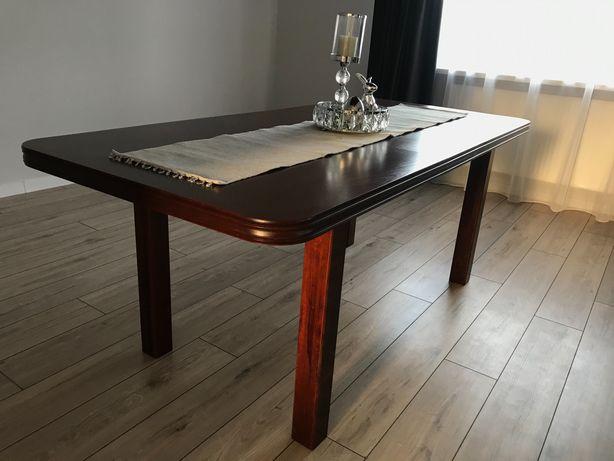 Stół 8 osobowy Machoń/ Wenge