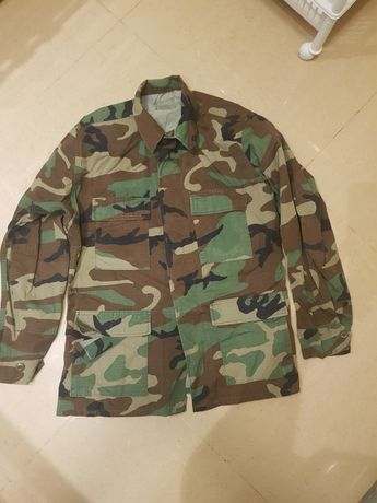 Bluza koszula kontraktowa WOODLAND  MR Grodzisk Maz.